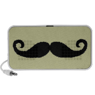 Mo Sound Travelling Speakers