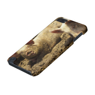 MO: Ste Genevieve, pig farm iPod Touch 5G Cases