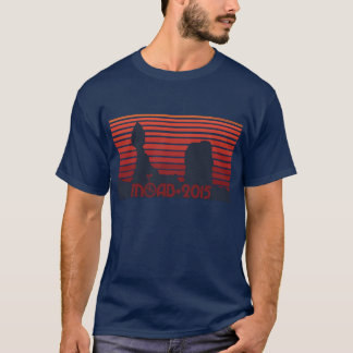 MOAB 2015 Unofficial Event T-Shirt