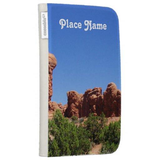 Moab Kindle Cover