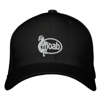 Moab Baseball Cap