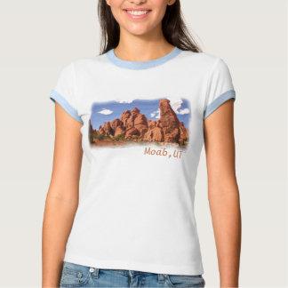 Moab ladies shirt