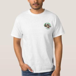 Moab Monkey Butt 250 - F+B - Green T-Shirt