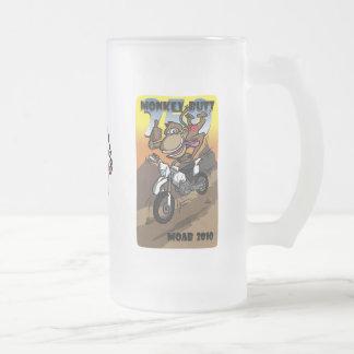 Moab Monkey-Butt 250 Mug