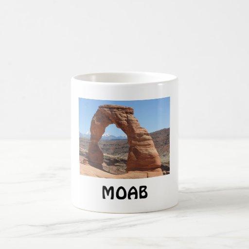 MOAB MUG