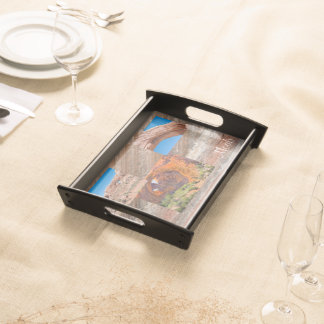 Moab Photo Gallery Template Serving Tray