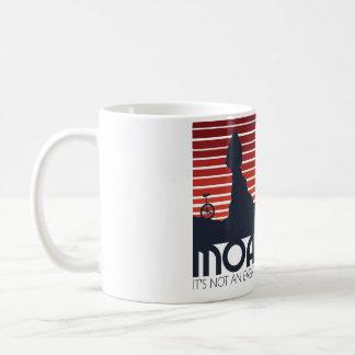 MOAB RED LARGE MUG