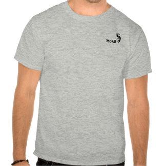 Moab Rocks! T Shirts