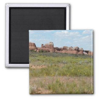 moab scenery fridge magnets
