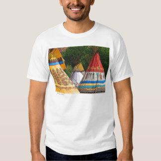 Moab Teepees Tshirts
