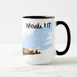 Moab, UT. Arch's National Park
