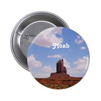 Moab UT Button