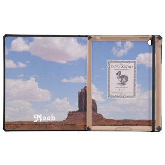 Moab UT Case For iPad