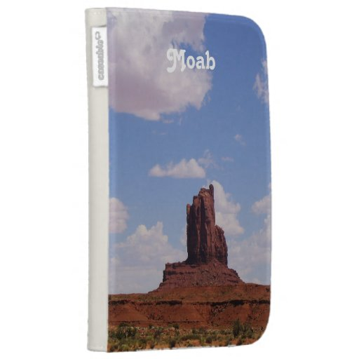 Moab, UT Cases For Kindle
