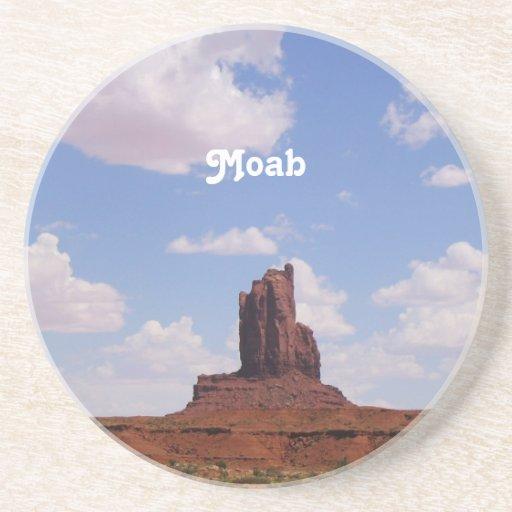 Moab, UT Coaster