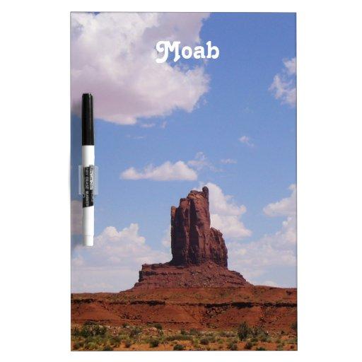 Moab, UT Dry-Erase Whiteboards