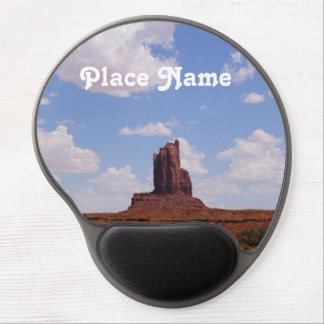 Moab, UT Gel Mouse Pad
