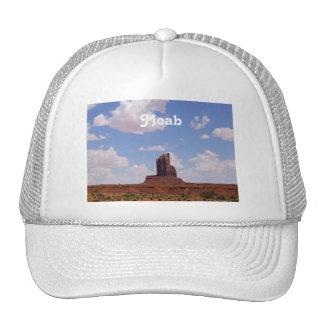 Moab, UT Mesh Hats
