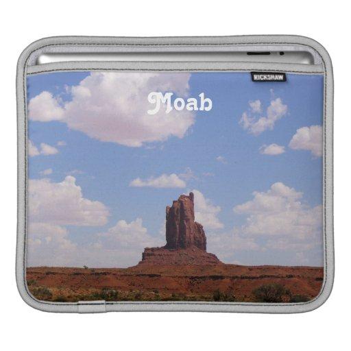 Moab, UT Sleeve For iPads