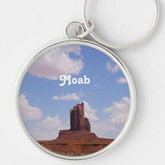 Moab, UT Keychains