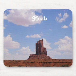 Moab UT Mouse Pads