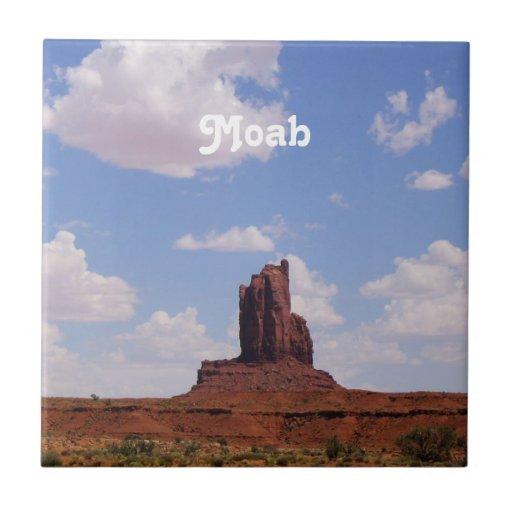 Moab, UT Tile