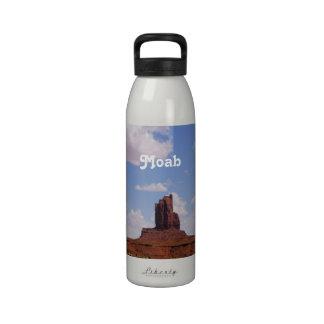 Moab, UT Drinking Bottle