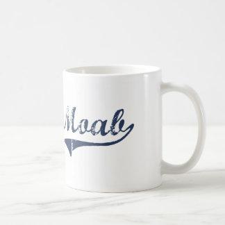Moab Utah Classic Design Coffee Mugs