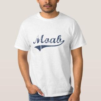 Moab Utah Classic Design T Shirts
