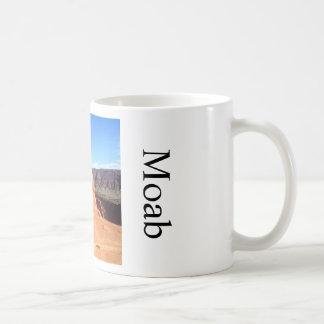 Moab Utah Delicate Arch Mug