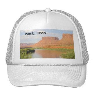 Moab, Utah Hats