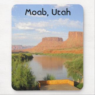 Moab, Utah Mouse Pads