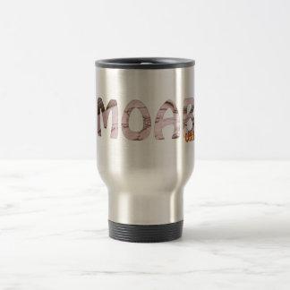 Moab, Utah Stainless Steel Travel Mug