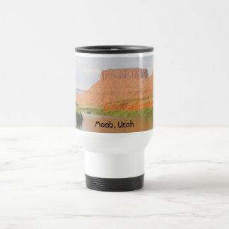 Moab, Utah Mugs