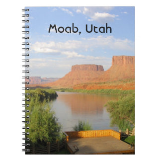 Moab, Utah Journal