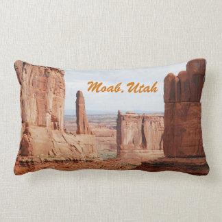 Moab Utah Pillow
