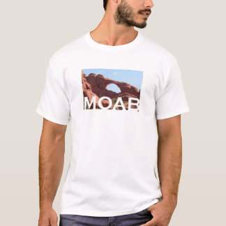 Moab Utah T-Shirt