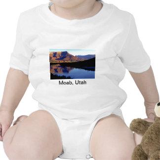 Moab Utah Bodysuit