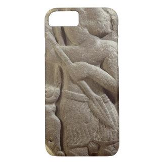 Moabite storm god, Shihan ancient land of Moab, c. iPhone 7 Case