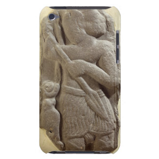 Moabite storm god, Shihan ancient land of Moab, c. iPod Touch Cover