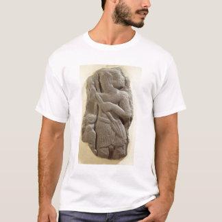 Moabite storm god, Shihan ancient land of Moab, c. T-Shirt