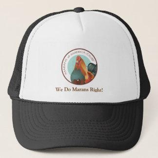 MOAC Logo Hat