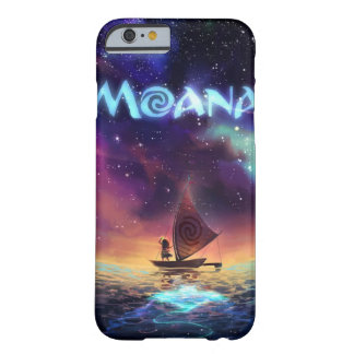 Moana Barely There iPhone 6 Case