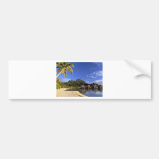 Moana Beach, Australia Bumper Stickers