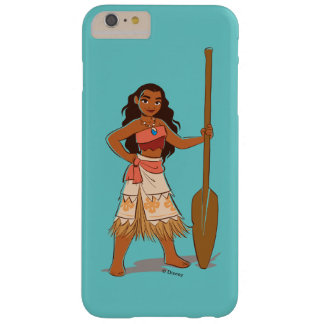 Moana | Daughter Of The Sea Barely There iPhone 6 Plus Case