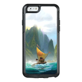 Moana | Discover Oceania OtterBox iPhone 6/6s Case
