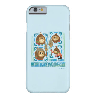 Moana | Fear The Kakamora Barely There iPhone 6 Case
