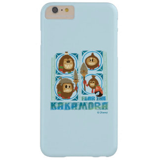 Moana | Fear The Kakamora Barely There iPhone 6 Plus Case