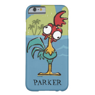 Moana | Heihei - Very Important Rooster Barely There iPhone 6 Case
