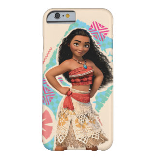 Moana | Island Girl Barely There iPhone 6 Case